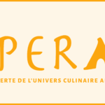 Aperaf : découverte de l'univers culinaire africain