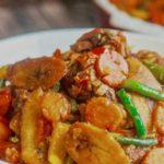 Cuisiner afro facilement : le Poulet DG (Cameroun 🇨🇲)