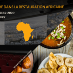 Gastronomie africaine & entrepreneuriat... Rdv le 08/02 !