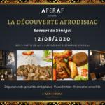 La Découverte Afrodisiac des saveurs du Sénégal 🇸🇳