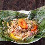 Cuisiner afro facilement : le Liboké (Congo 🇨🇬🇨🇩)
